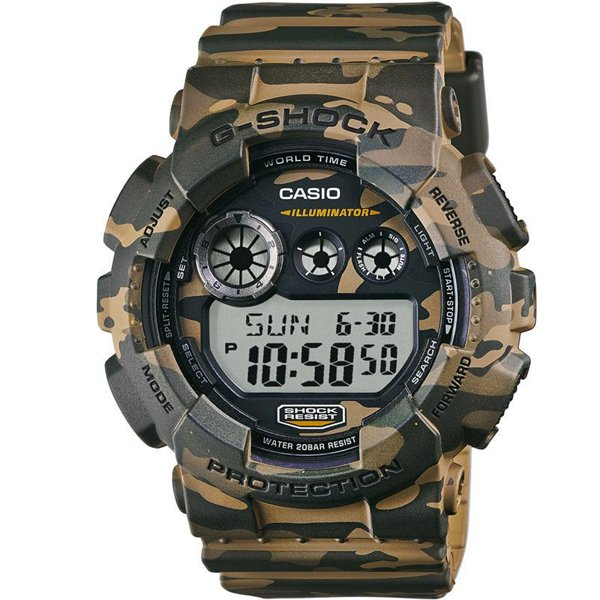 CASIO G-Shock GD 120CM-5 15038229