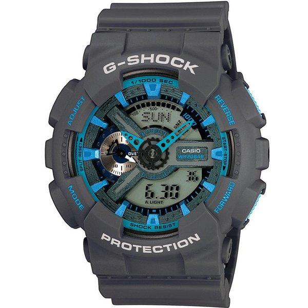 CASIO G-Shock GA 110TS-8A2 15038220