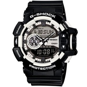 CASIO G-Shock GA 400-1A 15039066