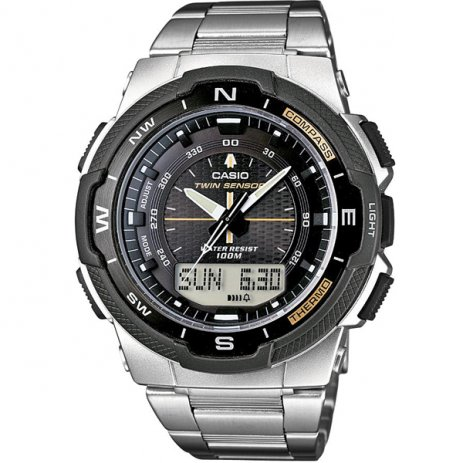 CASIO Collection Sport SGW 500HD-1B 15036268