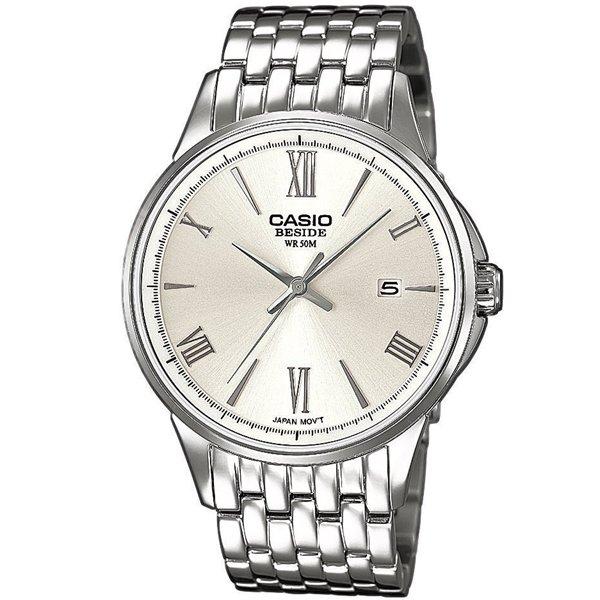 CASIO Analog BEM 126D-7A 15039000