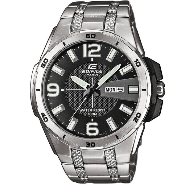 CASIO Edifice EFR 104D-1A 15039024