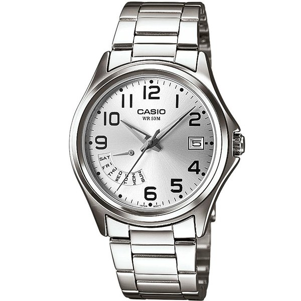 CASIO Collection MTP 1369D-7B 15036252