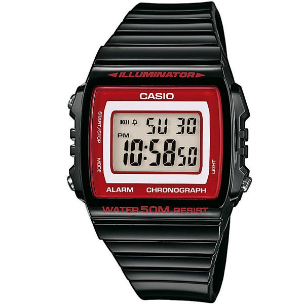CASIO Collection W 215H-1A2 15038270