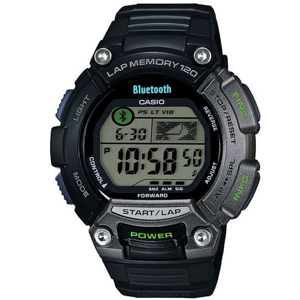 CASIO Collection Sport STB 1000-1 15038587