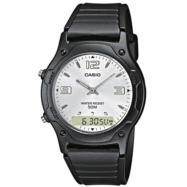 CASIO Collection AW 49-7B 15013705