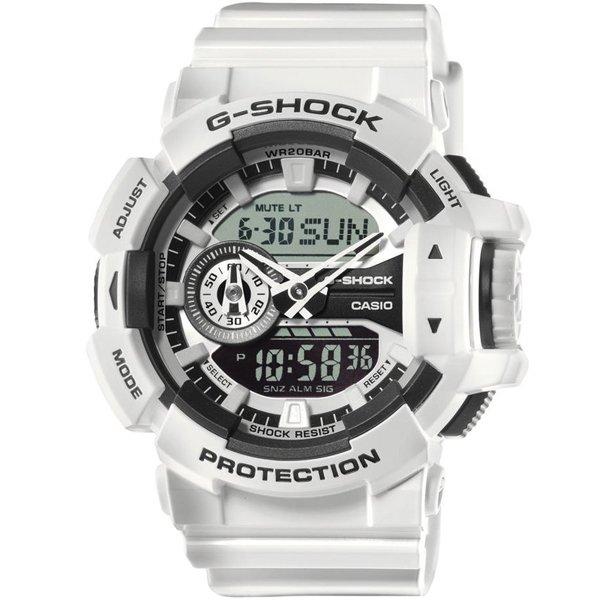 CASIO G-Shock GA 400-7A 15039069