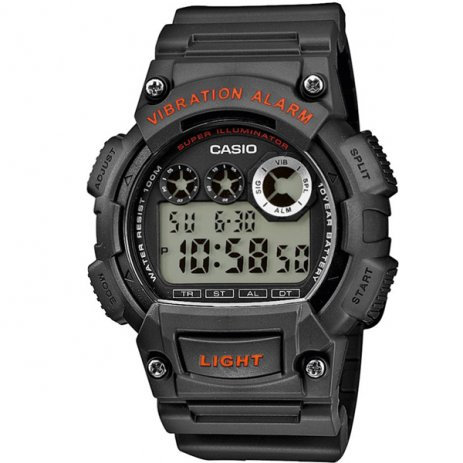 CASIO Collection W 735H-8A 15036265