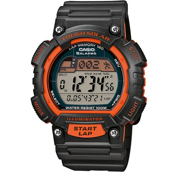 CASIO Collection STL S100H-4A 15038269