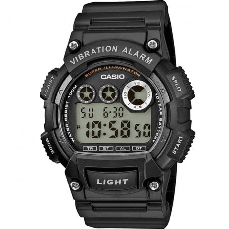 CASIO Collection W 735H-1A 15036263