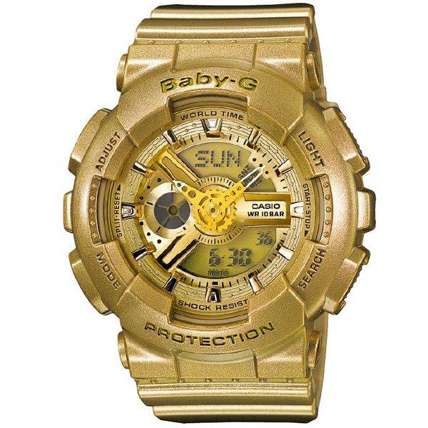 CASIO Baby-G BA 111-9A 15037006
