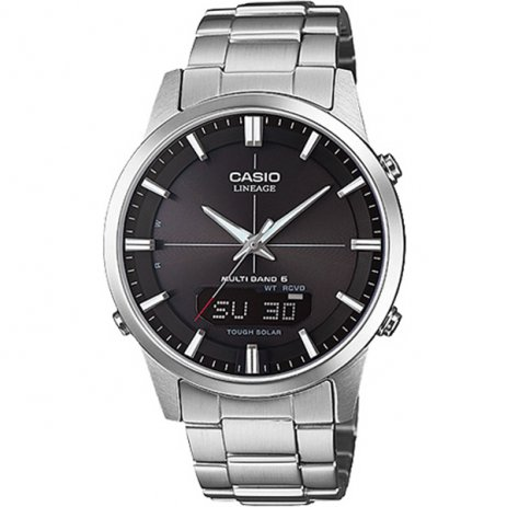 CASIO Wave Ceptor LCW M170D-1A 15039091