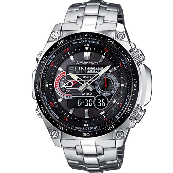 Casio - Edifice ECW M300EDB-1A 15029510