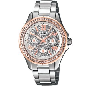 Casio - Sheen Reflection SHE 3504SG-7A 15037108