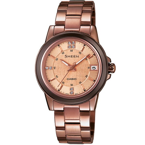 Casio - Sheen SHE 4512BR-9A 15038263