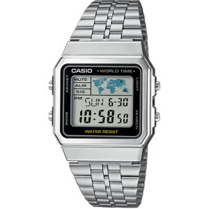 Casio Collection A 500WEA-1 Retro 15040226