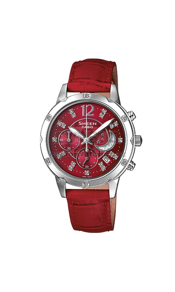 Casio - Sheen SHE 5017L-4A 15036280   Casio.watchcz.cz 127019e580