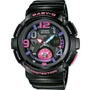 Casio - Baby-G BGA 190-1B 15040322