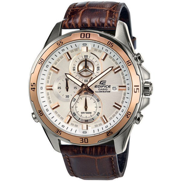 Casio - Edifice EFR 547L-7A 15040342