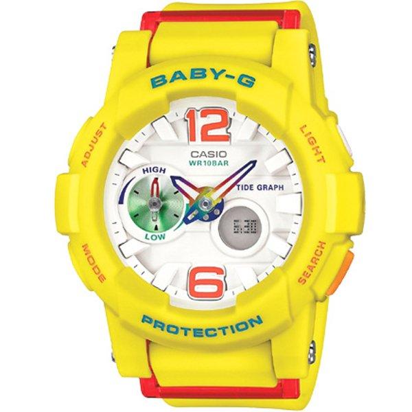 Casio - Baby-G BGA 180-9B 15040835