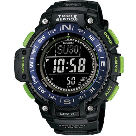 Casio - Collection Sport SGW 1000-2B 15041021