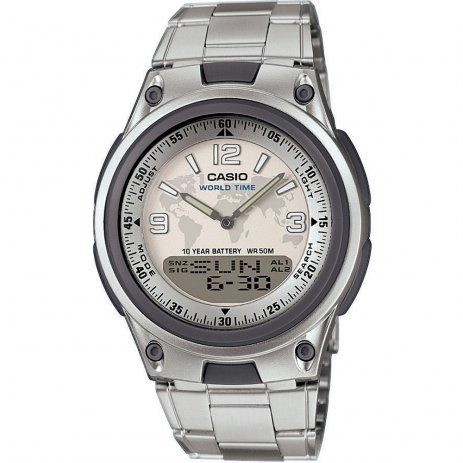 Casio - Collection AW 80D-7A2 15041001