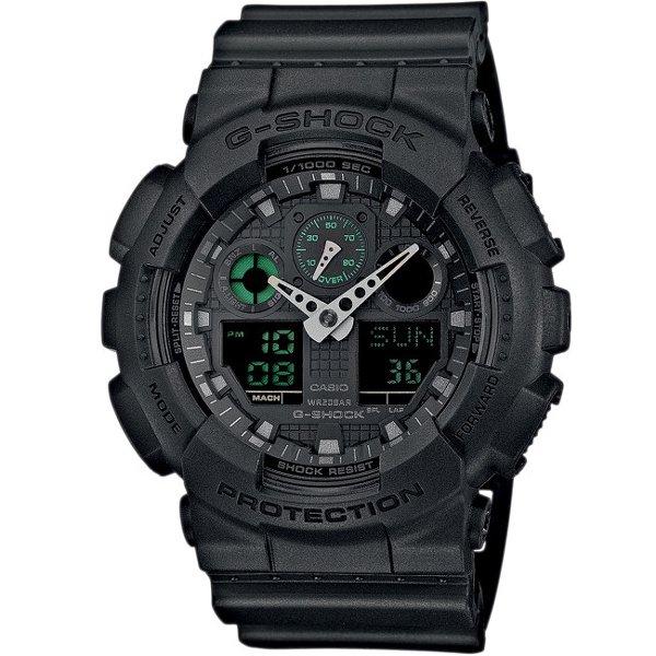Casio - G-Shock GA 100MB-1A 15040228