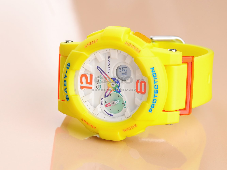 Casio - Baby-G BGA 180-9B 15040835   Casio.watchcz.cz f2c5d26714
