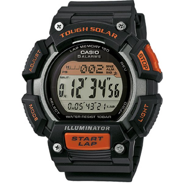 Casio - Collection Sport STL S110H-1A 15041026