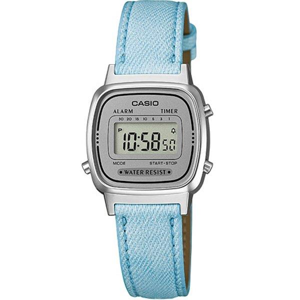 Casio - Collection Retro LA 670WEL-2A 15040084