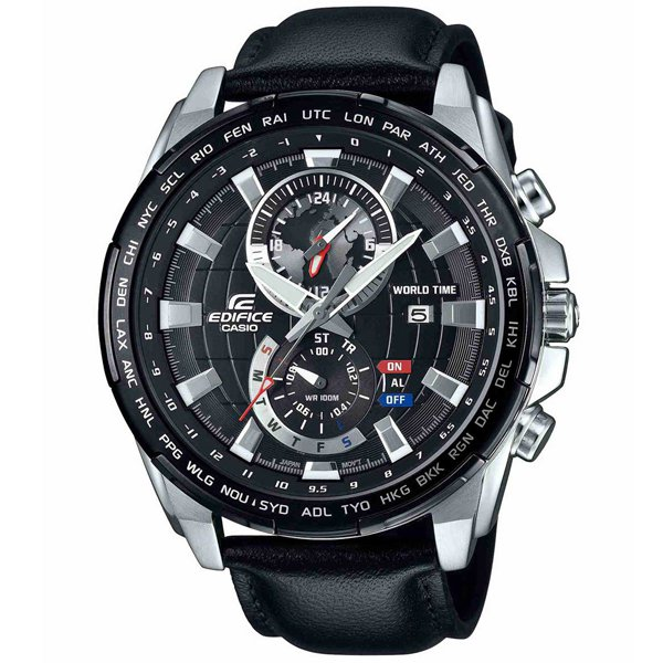 Casio - Edifice EFR 550L-1A 15041062