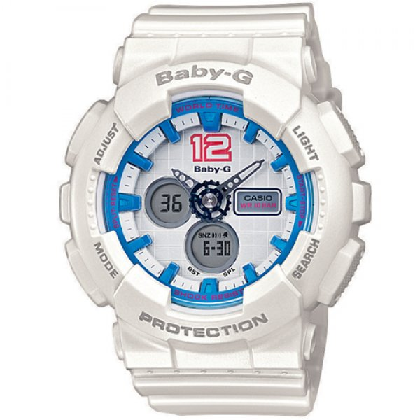 Casio - Baby-G BA 120-7B 15041111
