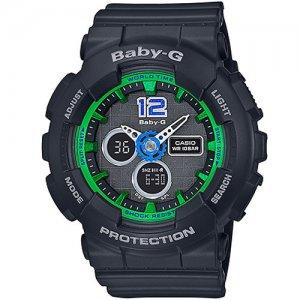 Casio - Baby-G BA 120-1B 15041109