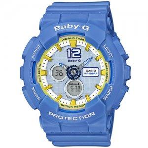 Casio - Baby-G BA 120-2B 15041110