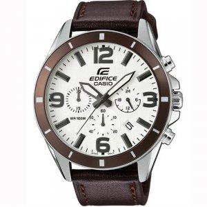 Casio - Edifice EFR 553L-7B 15042023