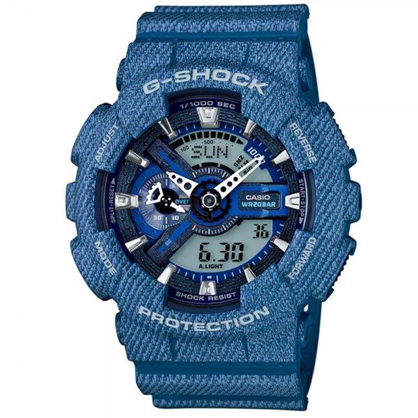 Casio - G-Shock GA 110DC-2A 15042041