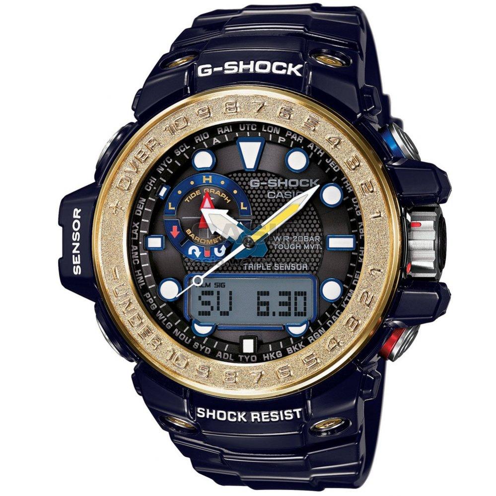 6913c3183da Casio - G-Shock GWN 1000F-2A 15041056   Casio.watchcz.cz