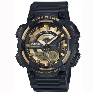 Casio - Collection AEQ 110BW-9A 15041981
