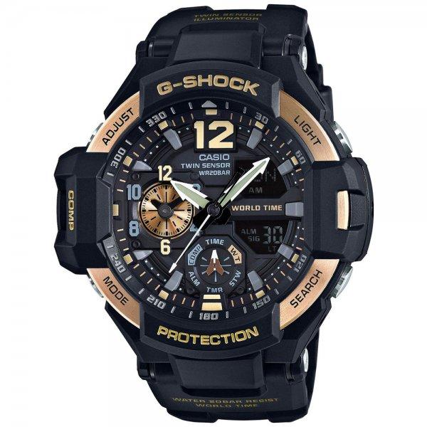 Casio - G-Shock GA 1100-9G Gravity Defier 15042038