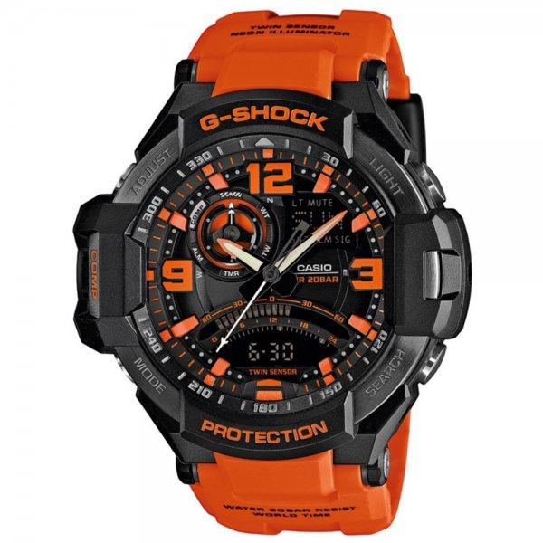 Casio - G-Shock GA 1000-4A Gravity Defier 15037019