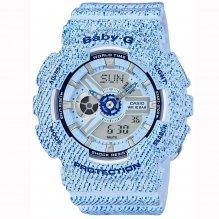 Casio - Baby-G BA 110DC-2A3 15041998