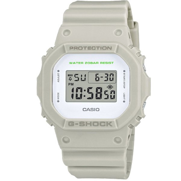 Casio - G-Shock DW 5600M-8 15042285