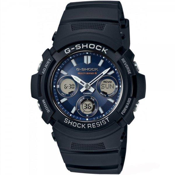 Casio - G-Shock AWG M100SB-2A 15042032
