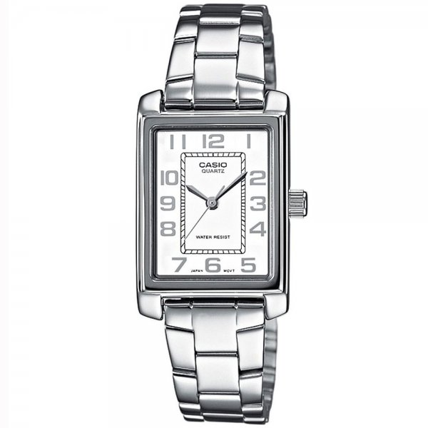 Casio - Collection Analog LTP 1234D-7B 15038509