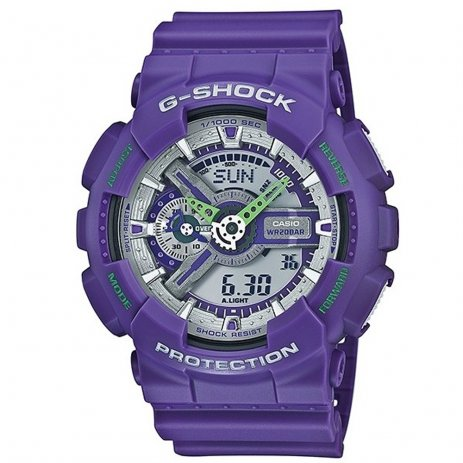 Casio - G-Shock GA 110DN-6A 15040837