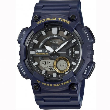 Casio - Collection AEQ 110W-2A 15041983