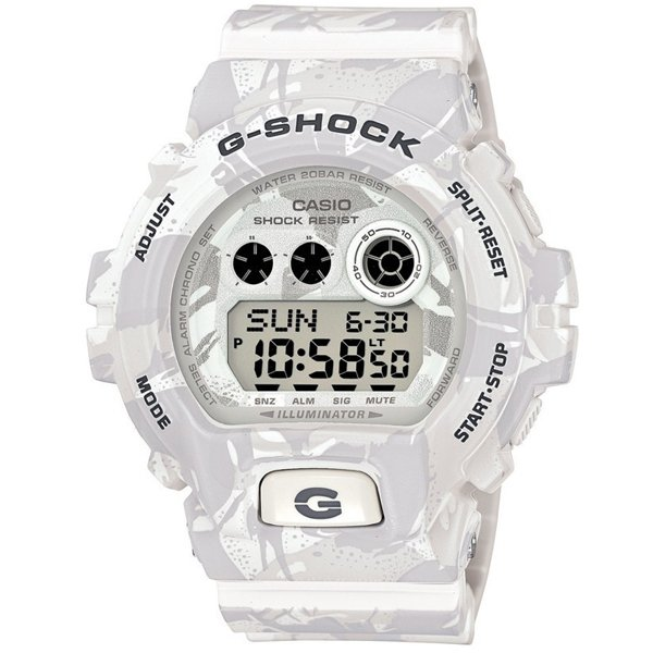 Casio - G-Shock GD X6900MC-7 G-Specials 15041014