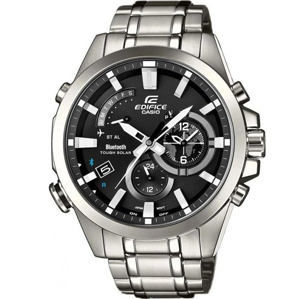 Casio - Edifice EQB 510D-1A Bluetooth Smart 15040351
