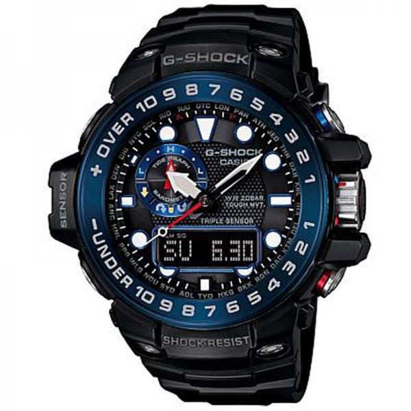 Casio - G-Shock GWN 1000B-1B Gulfmaster 15039088