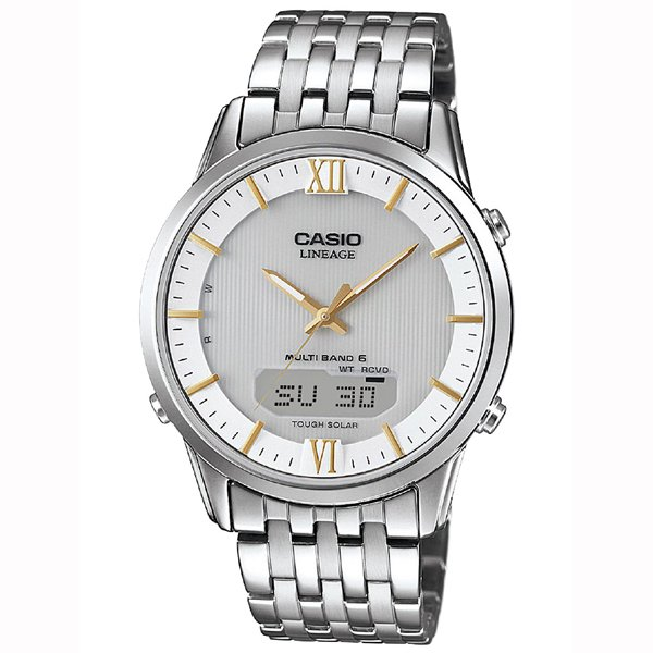 Casio - Wave Ceptor LCW M180D-7A 15042083